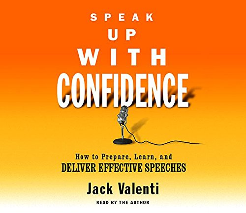 how to write and deliver effective speeches