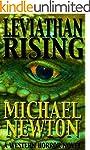 Leviathan Rising (Gideon Thorn Book 2)