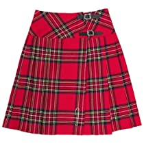 Royal Stewart 23 inch Mid Calf Kilt Skirt - Size 20