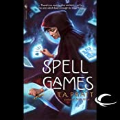 Spell Games: A Marla Mason Novel | [T. A. Pratt]