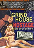 After Hours Cinema Grindhouse Hostage Play Only with Me 1976 Desiree West Dianne Galke Blue Balloon 1973