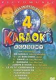 echange, troc Karaoké academy 4