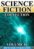 img - for Science Fiction Collection Vol. II: 15 Works. (Another World, Across The Zodiac, Caesar's Column, After London, The Crack of Doom, and more) book / textbook / text book