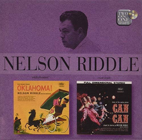 Nelson Riddle - Oklahoma / Can Can - Zortam Music