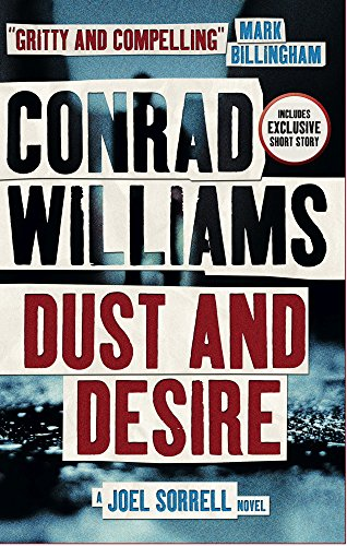 Dust and Desire (Joel Sorrell #1)