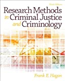 img - for Research Methods in Criminal Justice and Criminology (9th Edition) book / textbook / text book