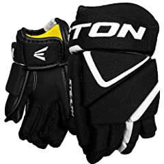 Buy Easton Stealth RS Youth Hockey Glove by Easton