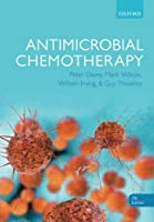 Antimicrobial Chemotherapy, 7th Edition Front Cover