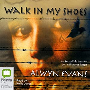 Walk in My Shoes | [Alwyn Evans]