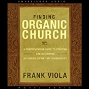 Finding Organic Church | [Frank Viola]