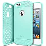 iPhone 6 Case, Obliq [Rugged Slim Fit] iPhone 6 (4.7) Case [Flex Pro][Mint] - Anti Shock Soft Jelly Case Cover - Best Apple iPhone 6 Armor case for 4.7 Inch (2014)-(Does NOT fit iPhone 5 5S 5C 4 4s or iPhone 6 Plus 5.5 inch screen)