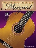 Fingerpicking Mozart Songbook