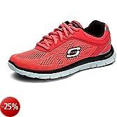 Skechers  Flex AppealLove Your Style,  Sneaker donna, Rosa (Pink (HPBK)), 38