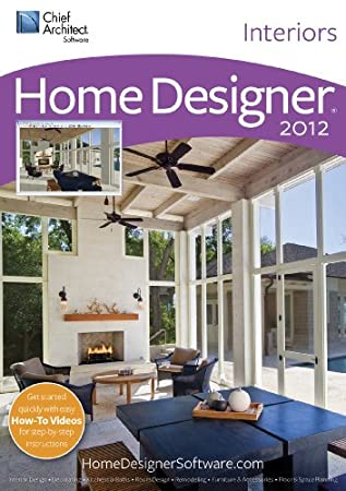 Home Designer Interiors 2012 [Download]