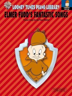 looney-tunes-piano-library-level-1-elmer-fudds-fantastic-songs-author-alfred-publishing-published-on