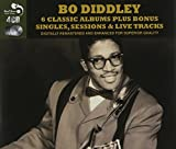 6 Classic Albums: Bo Diddley
