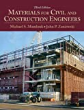 Materials for Civil and Construction Engineers (3rd Edition)