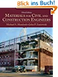 Materials for Civil and Construction...