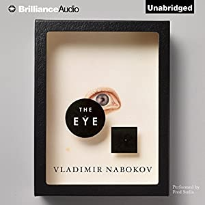 The Eye Audiobook