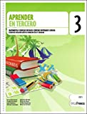 img - for Aprender En Tercero - 1b: Ciclo Egb (Spanish Edition) book / textbook / text book