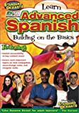 echange, troc The Standard Deviants - Learn Advanced Spanish - Building on the Basics [Import USA Zone 1]