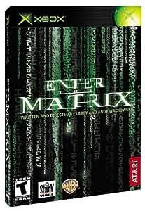 Enter the Matrix - Xbox