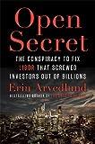 Open Secret: Inside the Libor Conspiracy