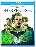 Im Herzen der See [Blu-ray]