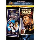 What's the Matter with Helen? & Whoever Slew Auntie Roo? [DVD] [1971] [Region 1] [US Import] [NTSC]by Debbie Reynolds