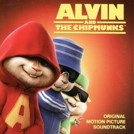 Alvin & The Chipmunks (OST)