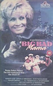 Big Bad Mama 2 Angie Dickinson Robert Culp Jim Wynorski