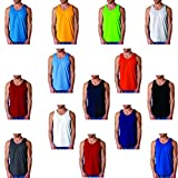 Adult Cotton Tank Top