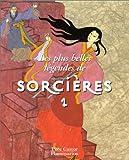 """Afficher """"Les Plus belles légendes de sorcières 1"""""""