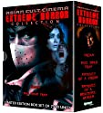 Asian Cult Cinema: Extreme Horror Collection (4 Discos) [DVD]<br>$1908.00
