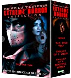 echange, troc Asian Cult Cinema: Extreme Horror Collection [Import USA Zone 1]