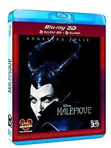 Maléfique [Combo Blu-ray 3D + Blu-ray 2D]