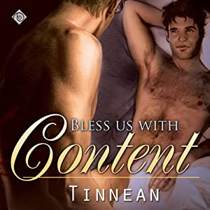 Bless Us with Content Audiobook