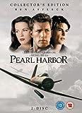Pearl Harbor (2 Disc Steelbook Collector's Edition) [DVD]