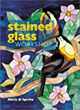 Stained Glass Workshop cover image