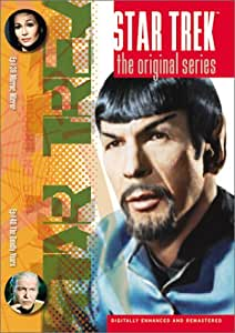 Star Trek - The Original Series, Vol. 20, Episodes 39 & 40: Mirror Mirror/ The Deadly Years [Import USA Zone 1]