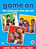 Game On: Complete Series 1 - 3 [DVD]