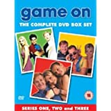 Game On: Complete Series 1 - 3 [DVD]by Matthew Cottle