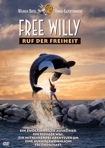 Free Willy - Ruf der Freiheit [Special Edition]