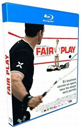 Fair Play / Игра по правилам (2006)