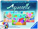 Ravensburger 29461 - Meereswelt - Aquarelle Maxi, 30 x 24 cm