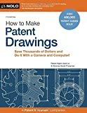 img - for By Jack Lo - How to Make Patent Drawings: Save Thousands of Dollars and Do It (Seventh Edition) (2015-07-15) [Paperback] book / textbook / text book