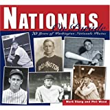 Nationals on Parade: 70 Years of Washington Nationals Photos