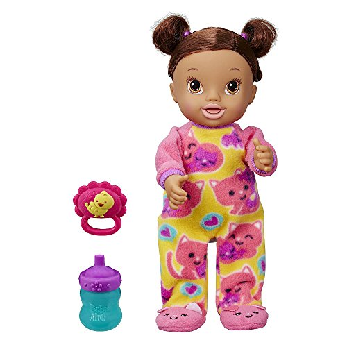 Baby Alive Doll Games
