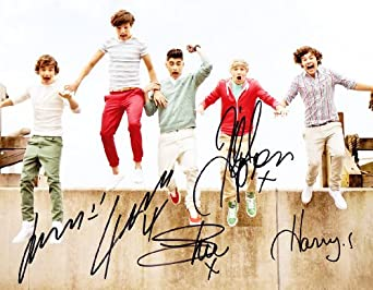 One D Niall Horan, Zayn Malik, Louis Tomlinson, Liam Payne, Harry