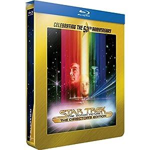 Star Trek : Le film [50ème anniversaire Star Trek - Édition boîtier Stee